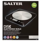 Salter electronic scale -
