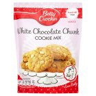 Betty Crocker white chocolate cookie mix - 200g Brand Price Match - Checked Tesco.com 01/07/2015