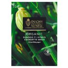 Waitrose Duchy Organic courgette seeds