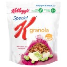 Special K granola raisins and apple - 370g Brand Price Match - Checked Tesco.com 17/12/2014