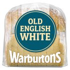 Warburtons old English white - 400g