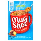 Mug Shot Chinese style noodles - 45g Brand Price Match - Checked Tesco.com 16/07/2014