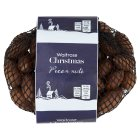 Waitrose Christmas pecan nuts - 300g