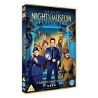 DVD Night at The Muesum 3 -