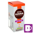 Nescafé azera mocha - 6x20g Brand Price Match - Checked Tesco.com 25/11/2015