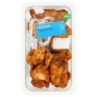 Waitrose World Deli Creole Wings - 220g