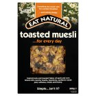 Eat Natural Toasted Muesli