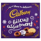 Cadbury occasions biscuit assortment - 290g