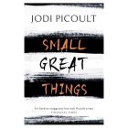 Small Great Things Jodi Piccoult -
