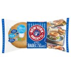 New York Bagel Co Original Bagel Thins - 4s
