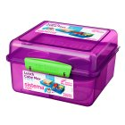 Sistema Lunch Cube Max -