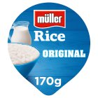 Muller Rice - Original - 180g Brand Price Match - Checked Tesco.com 10/02/2016