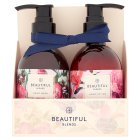 Beautiful Blends Hand Care Duo - 2x200ml Introductory Offer