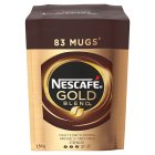 Nescafe refill gold blend golden roast - 150g