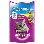 Whiskas DentaBites cat treats - 50g