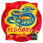 Blue Dragon Thai red curry paste - 50g