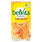 BelVita breakfast crunchy apricot - 6x50g Brand Price Match - Checked Tesco.com 26/08/2015