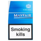 Mayfair king size - 19s