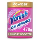 Vanish gold oxi action stain remover - 470g