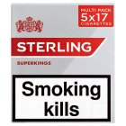 Sterling Superkigs - 85s