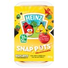 Heinz Angry Birds Snap Pots - 380g