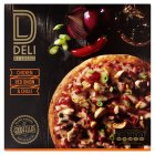 Deli di lusso chicken red onion & chilli - 373g