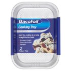 BacoFoil cooking trays medium (pack of 2)