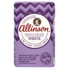 Allinson seed & grain bread flour - 1kg