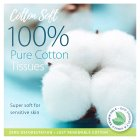 Cotton soft tissues - 56 sheets