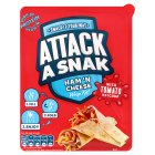 Attack A Snak Ham 'n Cheese - 99g