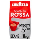 LavAzza Rossa coffee beans - 1000g Brand Price Match - Checked Tesco.com 30/07/2014