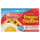 Birds Eye Potato Waffles - 227g Brand Price Match - Checked Tesco.com 28/07/2014