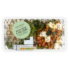 Waitrose Good To Go wild rice & halloumi salad - 250g