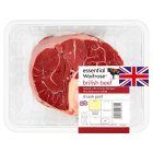 essential Waitrose  British beef shank joint -