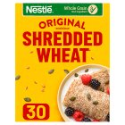Shredded Wheat - 30s Brand Price Match - Checked Tesco.com 30/07/2014