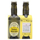 Fentimans botanically brewed tonic water - 4x200ml