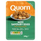 Quorn mini savoury eggs - 240g Brand Price Match - Checked Tesco.com 05/03/2014