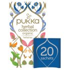 Pukka Herbal Collection - 34.4g New Line