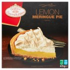Coppenrath & Wiese lemon meringue pie - 475g