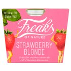 Freaks of Nature Strawberry Blonde - 90g Introductory Offer