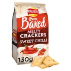 Walkers Melty Crackers Sweet Chilli - 130g