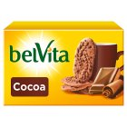BelVita breakfast cocoa biscuits - 6x50g