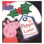 Peppa Loves Christmas -