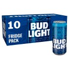 Bud Light - 10x440ml