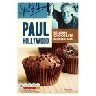 Paul Hollywood Luxurious Belgian Chocolate Muffin Mix - 400g