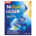 Niquitin strips mint 2.5 mg - 15s Brand Price Match - Checked Tesco.com 22/10/2014
