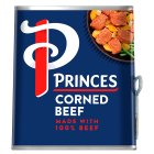 Princes corned beef - 340g Brand Price Match - Checked Tesco.com 09/12/2013