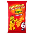 Pom-Bear Original 7 Pack - 7x15g Brand Price Match - Checked Tesco.com 20/07/2016