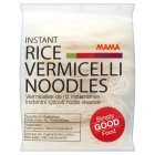 Mama rice vermicelli noodles - 225g Brand Price Match - Checked Tesco.com 16/04/2014