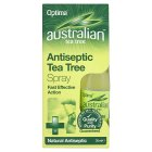Australian tea tree antiseptic spray - 30ml